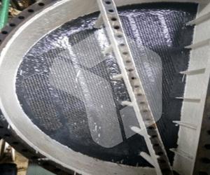 Repairs & Refurbishment of Heat Exchangers