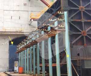 Structure Coating