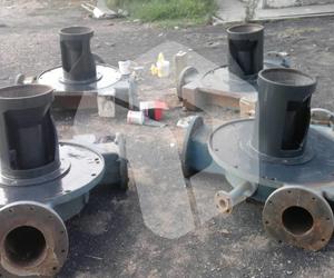 Pump Repairs, Rehabilitation & Energy Efficiency Coating